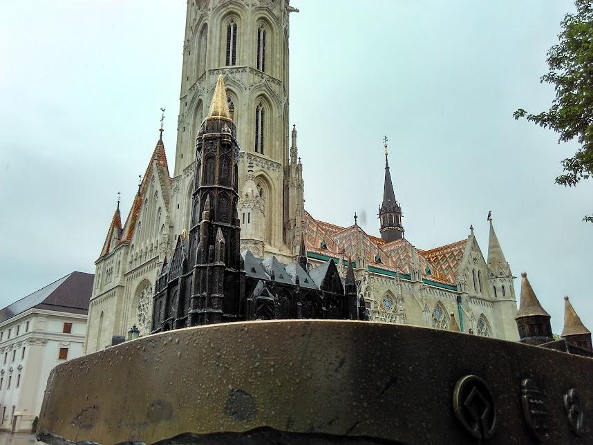 Путешествия: Три столицы Будапешт, Вена, Прага глазами туриста. Будапешт – день второй (часть 6)