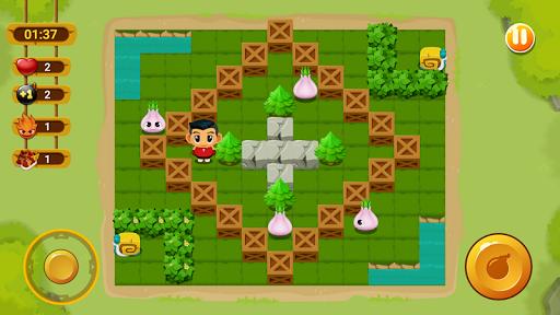 Bomber Hero 1.0.3 screenshots 2