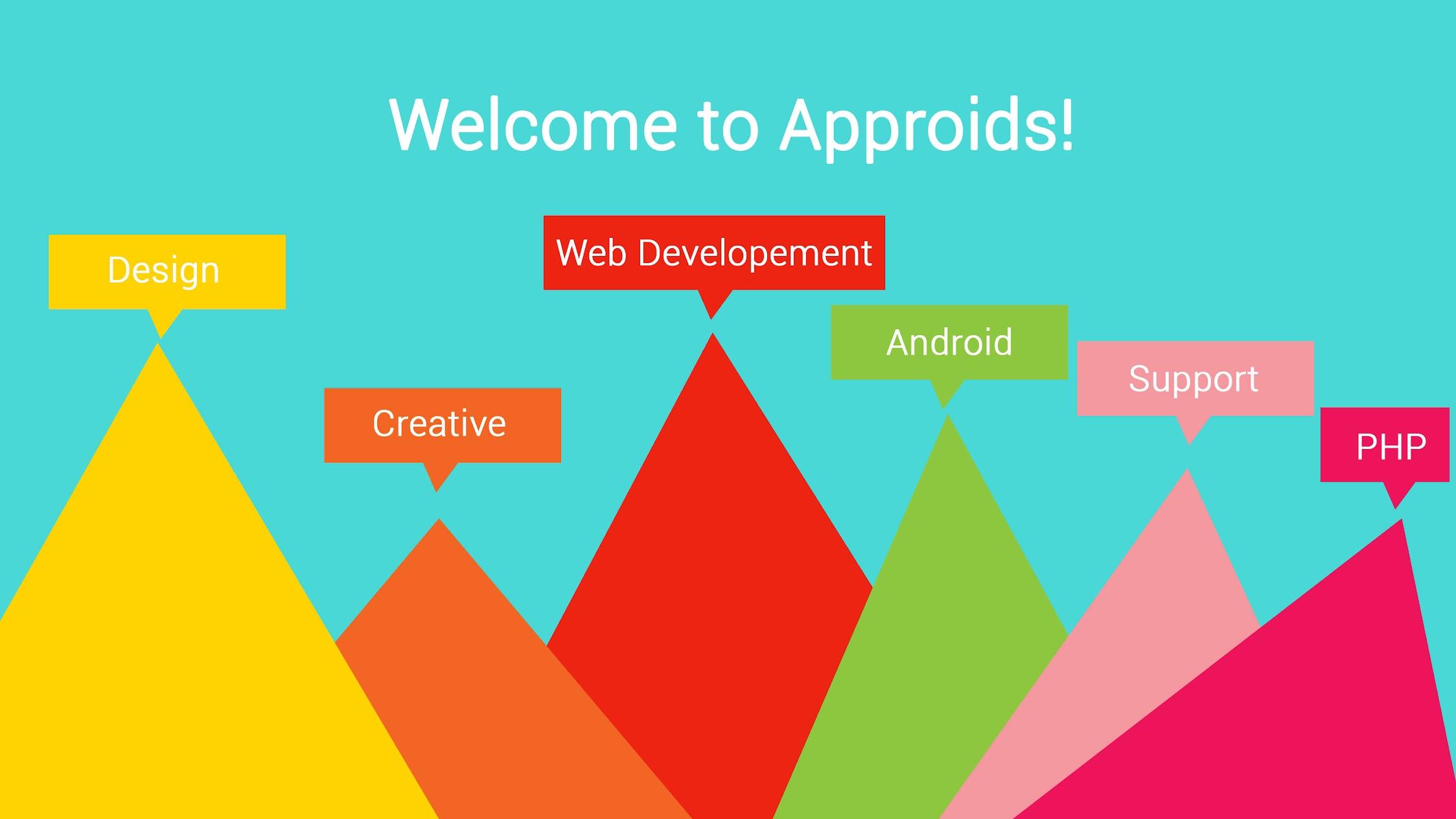 Approids Tech