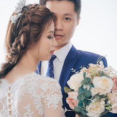Wedding photographer Anh Vũ (Mikey). Photo of 20.04.2017