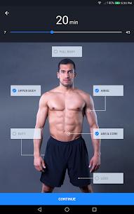 Runtastic Results Strength Training & Bodyweight v3.1 [Premium] APK 6