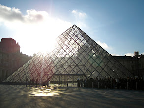 Photo: Louvre
