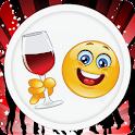 Drunks Jokes icon