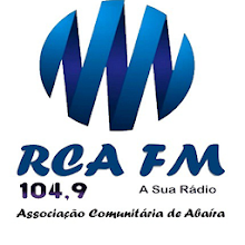 Rádio RCA FM 104,9 Abaíra/BA Download on Windows