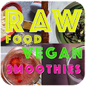 Raw Food Vegan- Smoothies icon