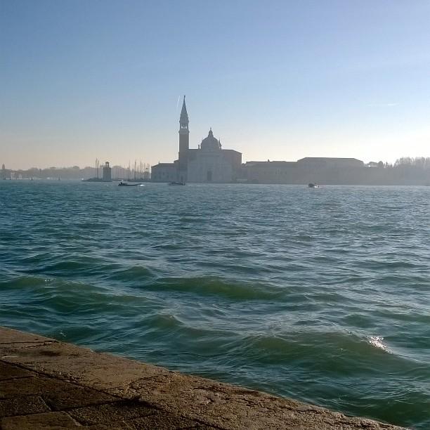 Venezia,scorcio   di santuffa