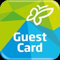 Trentino Guest Card icon