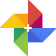 Icon Google Photos