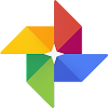 Google Photos APK Icon