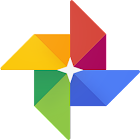 Google Fotos icon