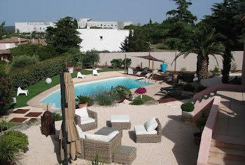 villa à Boujan-sur-Libron (34)