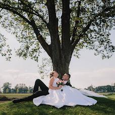 Wedding photographer Ondrej Cechvala (cechvala). Photo of 06.06.2018