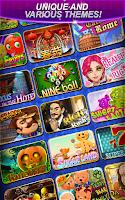 Screenshot of Casino Live - Poker,Slots,Keno