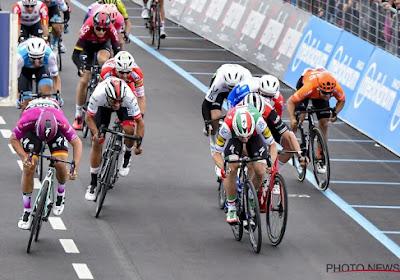 Giro grootste verliezer nieuwe kalender maar kan goed nieuws zijn voor Remco Evenepoel