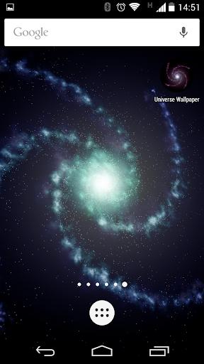 Galaxy generator