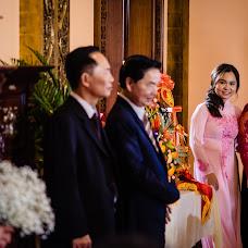 Wedding photographer Huy Nguyen quoc (nguyenquochuy). Photo of 15.12.2018