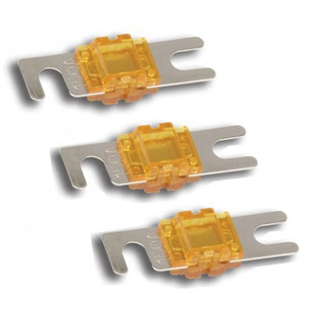 3-PACK MINI-ANL 150A