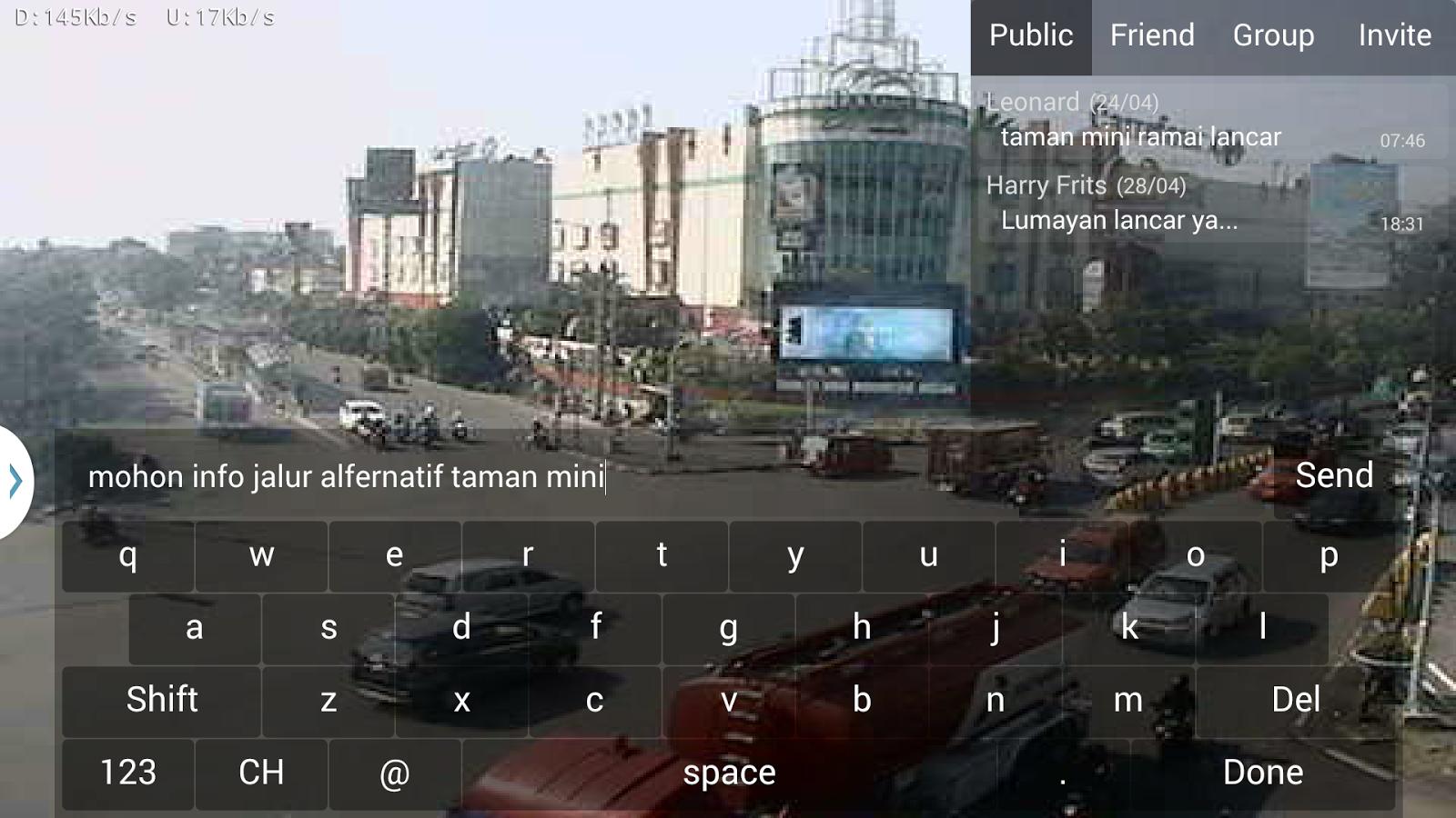 iBOLZ NTMC TV - screenshot