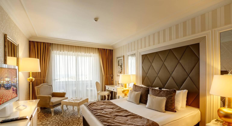Grand Pasha Kyrenia Hotel Casino