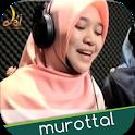 Maghfirah M Hussein Murottal icon