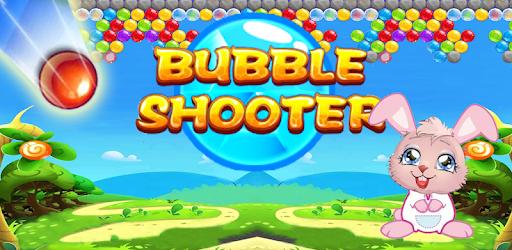 Приложения в Google Play – Rabbit Bunny Bubble Pop