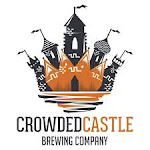 Logo for Crowded Castle Brewing Company