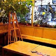 【政大】小公寓咖啡