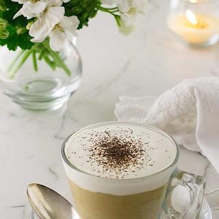 Cappuccino Semifreddo.