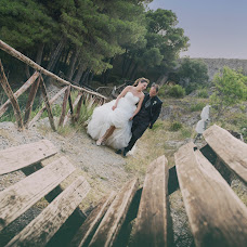 Wedding photographer Angelo Oliva (oliva). Photo of 22.01.2016