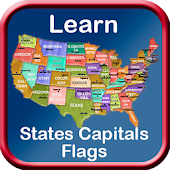 United States Map Quiz Game - Study Practice Quiz.