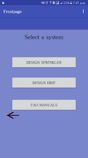 irrimodel design - náhled