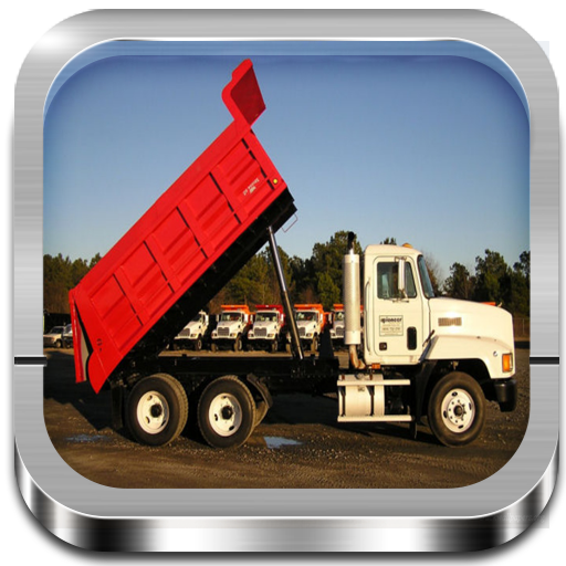 Truck Parking Game 3D game (apk) free download for Android/PC/Windows
