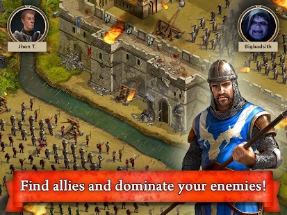 Imperia Online - Strategy MMO- screenshot thumbnail