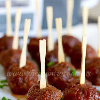 Pork Crock Pot Meatballs Recipes.