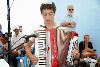 Photo: דניאל עבו דור שביעי למסורת