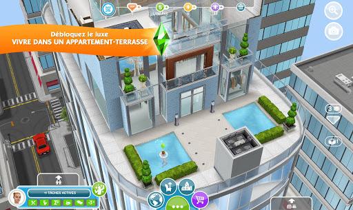 Télécharger Gratuit Les Sims™  FreePlay APK MOD (Astuce) screenshots 2
