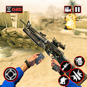 Counter Terrorist- IGI Commando Shooter Game 2019 icon
