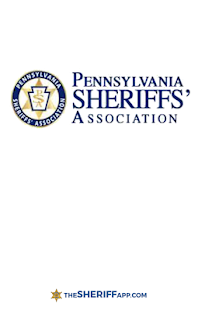 PA Sheriffs' Association - náhled
