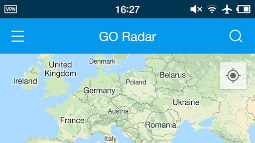 GO Radar ss3