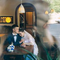 Wedding photographer Anastasiya Shalashova (870miles). Photo of 24.03.2018