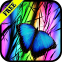 Butterfly Real Wallpapers icon