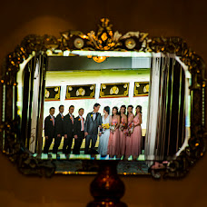 Wedding photographer Sigit Prasetio (sigpras). Photo of 30.01.2017