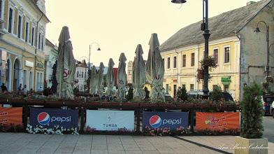 Photo: Turda - Piata Republicii - (2012.06.26)