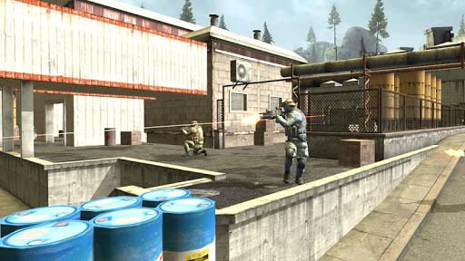 Mission Counter Attack 2.0 screenshots 10