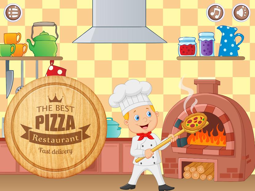 Kids Learn Professions screenshot 10