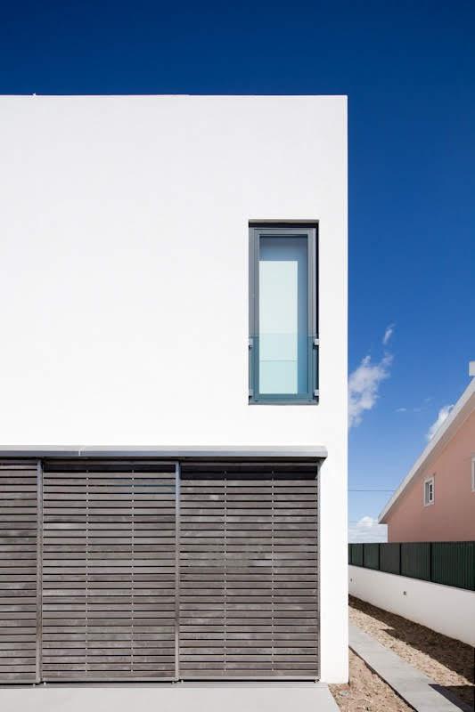 Casa DJ - ida arquitectos