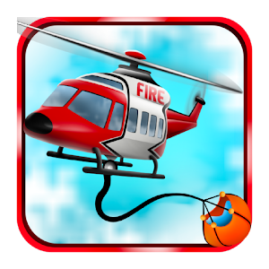 Fire Helicopter for PC and MAC