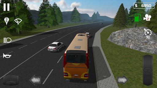 Public Transport Simulator - Coach modavailable screenshots 6