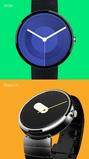ustwo Watch Faces Screenshot