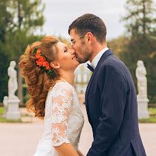 Wedding photographer Anna Kuzechkina (lorienAnn). Photo of 28.10.2016